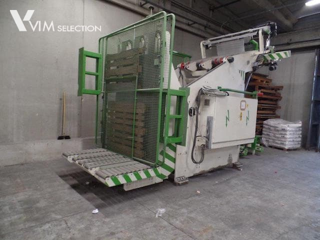 FAVALESSA ALS 110 AUTOMATIC LOADER